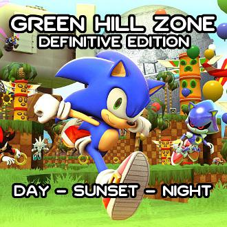 Thumbnail image for Green Hill Zone V3
