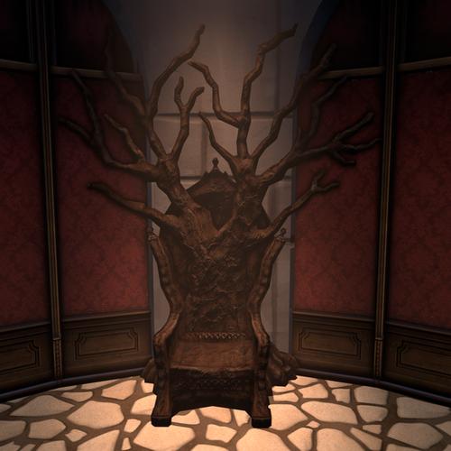 Thumbnail image for House of Harlton Throne