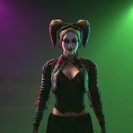 Harley Quinn (Injustice 2 IOS)