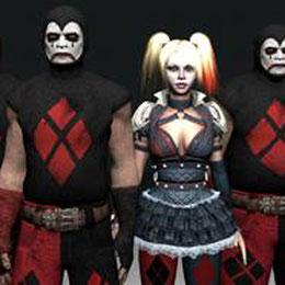 Batman: Arkham City Harley's Thugs