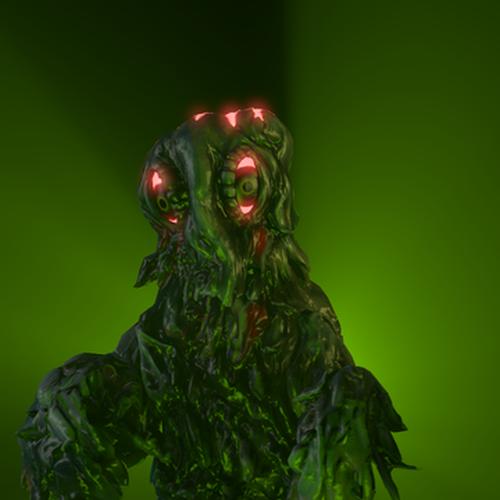 Thumbnail image for PS3/4: Hedorah the Smog Monster