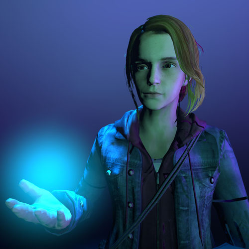 Thumbnail image for Hermione Granger