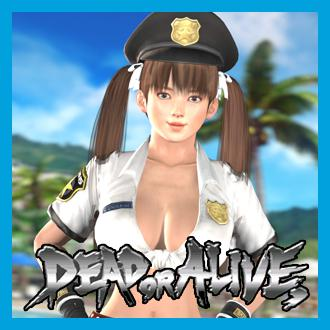 Thumbnail image for Lei-fang from DOA5LR