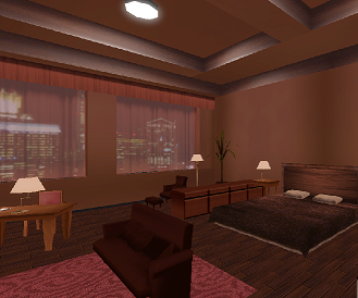 Thumbnail image for Hotel Room