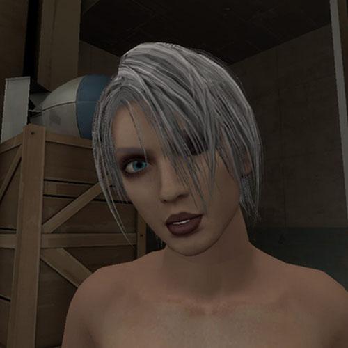Thumbnail image for Ivy (Soul Calibur) nude model - Gmod