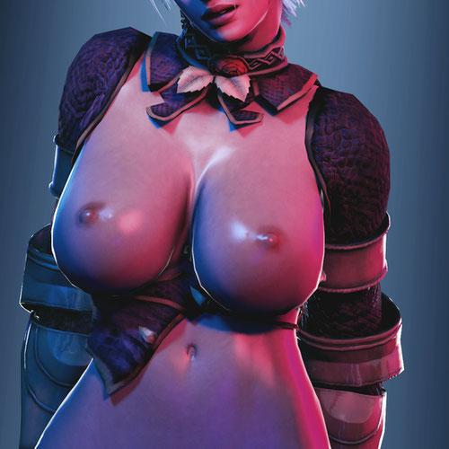 "Thumbnail image for Isabella ""Ivy"" Valentine (Soul Calibur 4)"