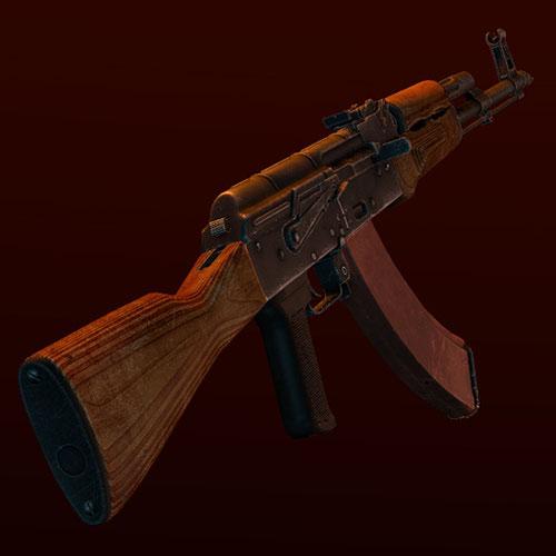Thumbnail image for AK Pack Taster