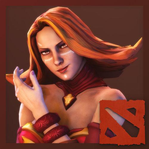 Thumbnail image for DotA 2 - Lina