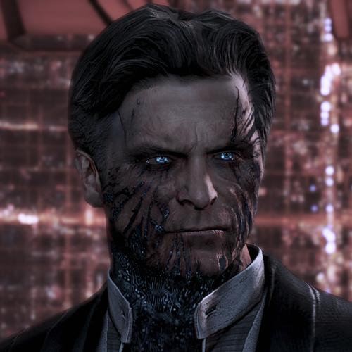 Thumbnail image for Mass Effect 3 - Omega DLC + The Illusive Man [GoOR]