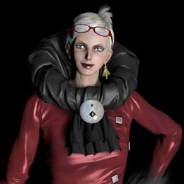 Bayonetta: Jeanne