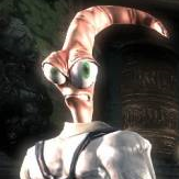 Thumbnail image for Earthworm Jim - skin from Unreal tournament 3