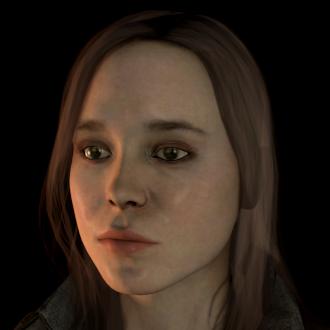Thumbnail image for Jodie Holmes [Asylum] (Beyond Two Souls)