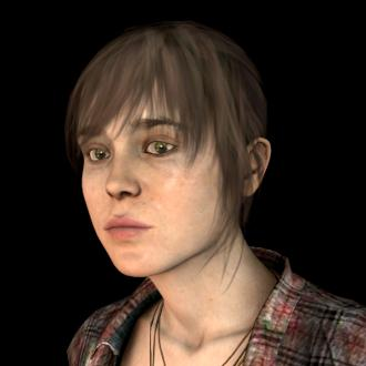 Thumbnail image for Jodie Holmes (Beyond Two Souls)