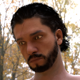 Jon, King of the North