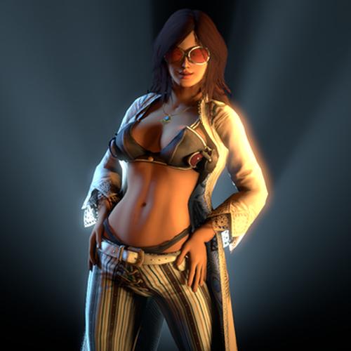 Thumbnail image for Tekken / Katarina Alves