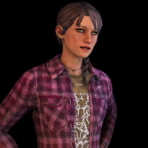 Thumbnail image for Kate Garcia (The Walking Dead Season 3)