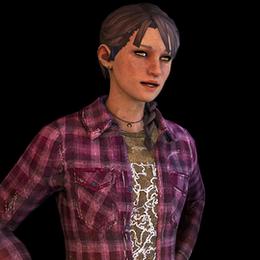 Kate Garcia (The Walking Dead Season 3)