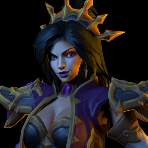 Thumbnail image for Li-Ming (Heroes Of The Storm)
