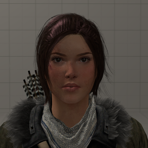 Thumbnail image for [Rise of the Tomb Raider] Lara Croft