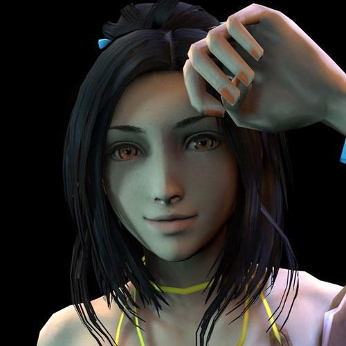 Thumbnail image for Lebreau - Final Fantasy XIII.