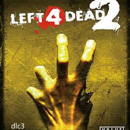 L4D2 DLC3 content