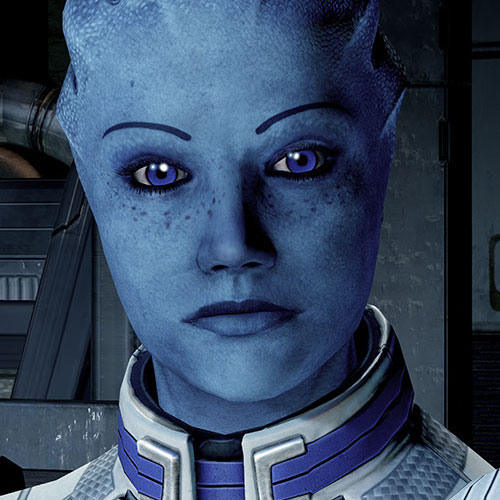 Thumbnail image for Liara T'Soni - Mass Effect 3 [cire992]
