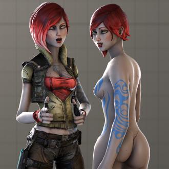 Thumbnail image for Borderlands Lilith