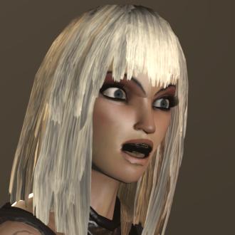 Thumbnail image for Brutal Legend: Lita