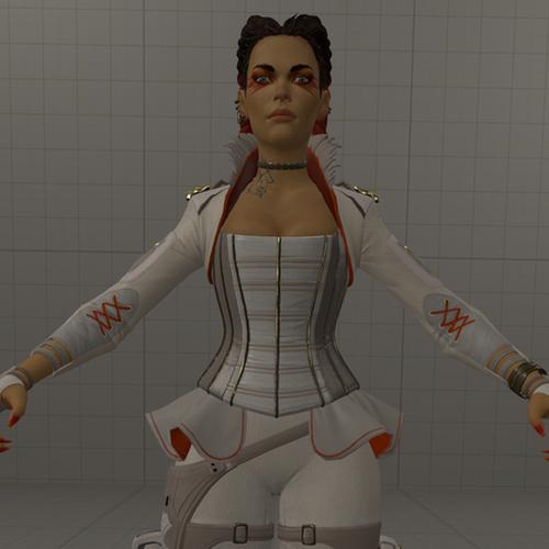 Thumbnail image for Loba (Apex Legends)