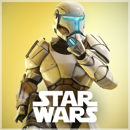 Star Wars - Clone Commando