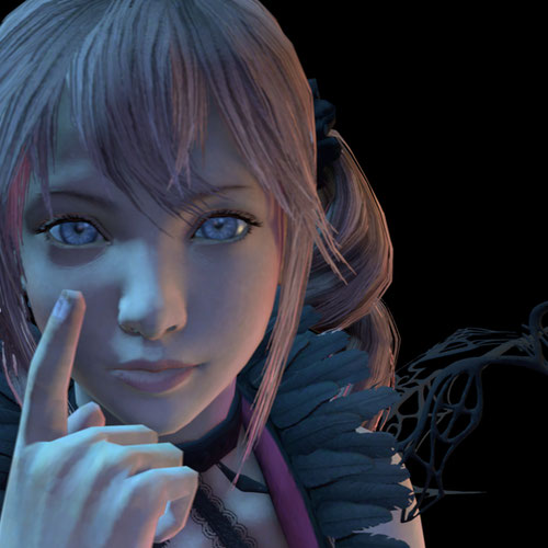 Thumbnail image for Lightning Returns - Final Fantasy XIII: Lumina.