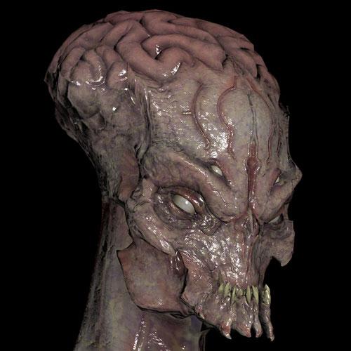 Thumbnail image for Male Khan Maykr - DOOM Eternal (Update 3)