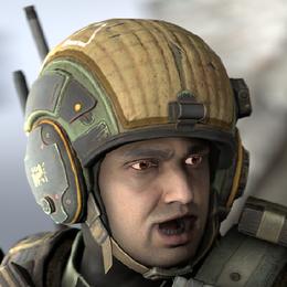 Militia Riflemen - Titanfall 2