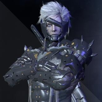 Thumbnail image for Metal Gear Rising - Revengeance [Raiden]