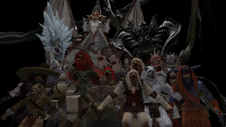 Thumbnail image for Vindictus Enemies