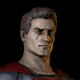 Super Man (Injustice: Gods Among Us)