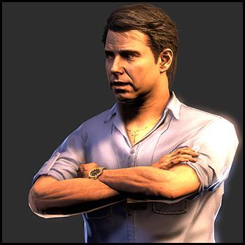 Thumbnail image for Max Payne 3 Wilson Da Silva