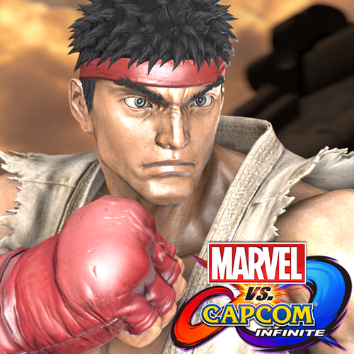 Thumbnail image for MVC - Ryu
