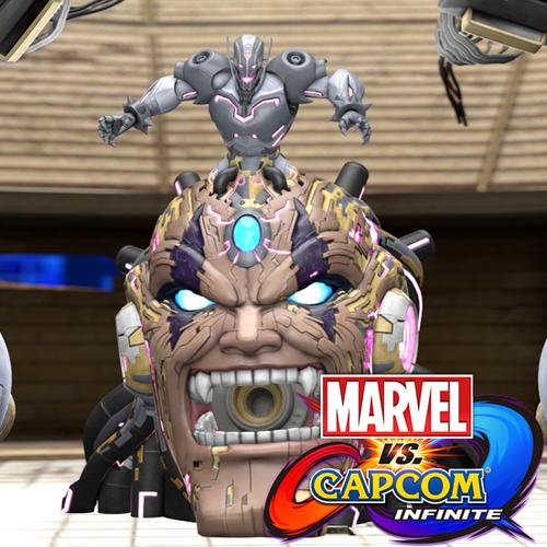 Thumbnail image for MVC: INFINITE - Ultron Omega