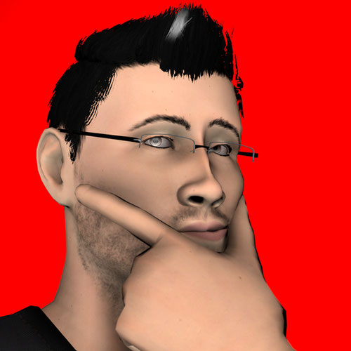 "Thumbnail image for Mark ""Markiplier"" Fischbach"