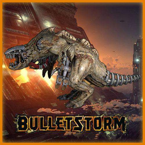Thumbnail image for Mechaton [BulletStorm]