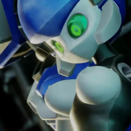 Thumbnail image for Blazermate / Dia-stage / Brass ( Medabots )