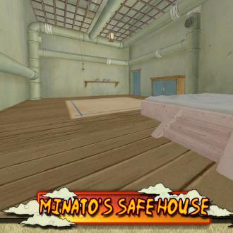 Thumbnail image for Minato's Safe House [NARUTO]