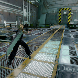 Thumbnail image for Mako Reactor 2 - Mobius Final Fantasy