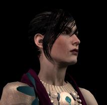Thumbnail image for Dragon Age III: Morrigan
