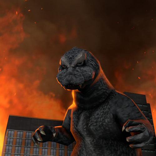 Thumbnail image for Godzilla 1964