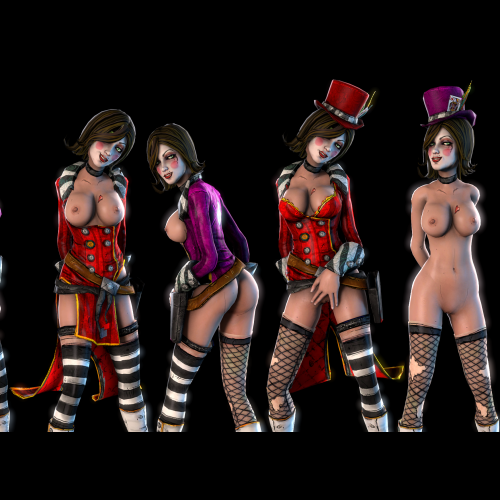 Thumbnail image for Mad Moxxi [BETA 1.1]