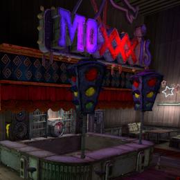 Mad Moxxi's [Beta 1]
