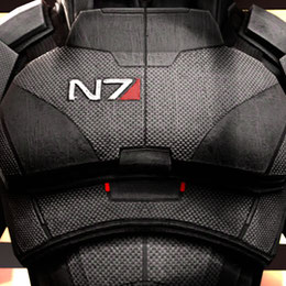 N7 Armor (Male)