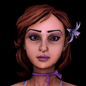 Thumbnail image for The Wolf Among Us: Nerissa